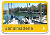 Transfers from malaga airport to Benalmadena