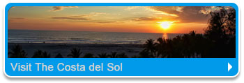 Places of the Costa del Sol