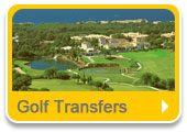 Golf transfers from Malaga airport