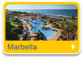 Transfers from malaga airport to Marbella