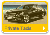 Taxis from Malaga airport