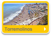 Transfers from malaga airport to Torremolinos
