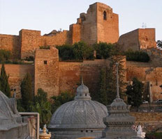 Picture of the Alcazaba