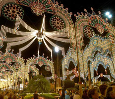 Fair of Jerez image