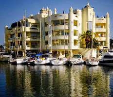 Picture of Puerto Marina