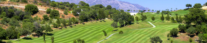 Golf courses transfers