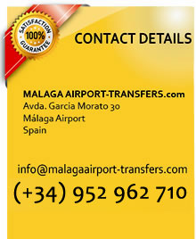 Contact Malagaairport-transfers.com
