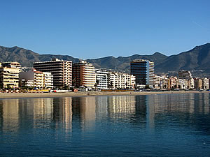 Fuengirola Excursions