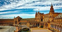 Day trips in Seville